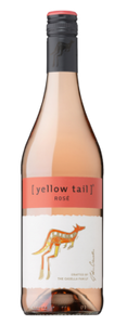 Yellow Tail Rose Piccolo 187ml x 24 Bottles
