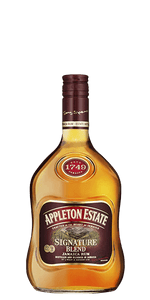 Appleton Signature Blend Rum 700ml