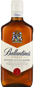 Ballantines Finest Scotch 700ml