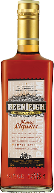Beenleigh Honey Liqueur 700ml