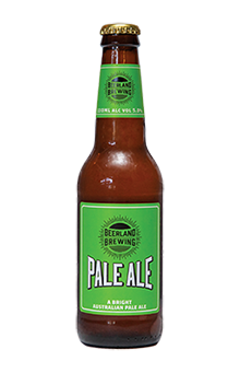 Beerland Pale Ale 330ml x 24