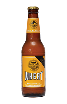 Beerland Wheat (Past Code)