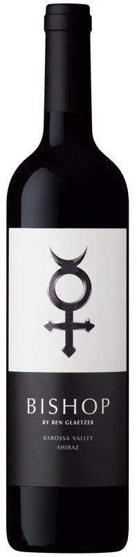 Bishop Shiraz by Glaetzer Wines
