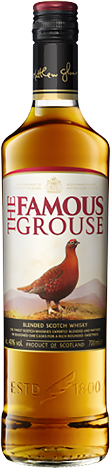 The Famous Grouse Scotch 700ml