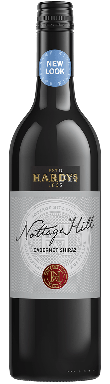 Nottage Hill Cabernet Shiraz