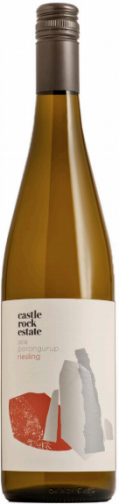 Castle Rock Porongurup Riesling (Out of Vintage)
