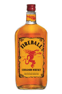 Fireball Cinnamon Whiskey 700ml