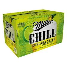 Millers Chill Bottles 330ml x 24