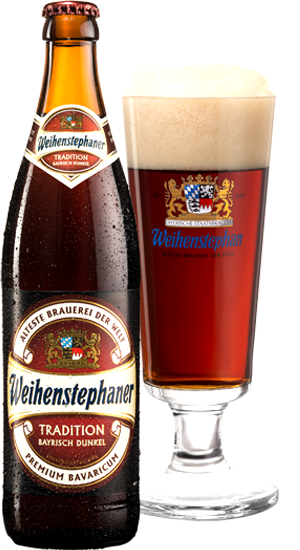 Weihenstephan Traditional Bottles 500ml x 12