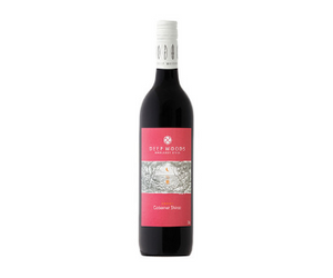 Deep Woods Ebony Shiraz Cabernet- 6 bottles