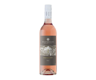 Deep Woods Harmony Rose- 6 bottles