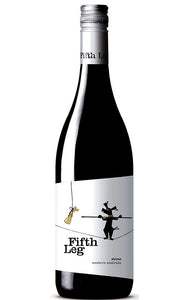 Fifth Leg Shiraz