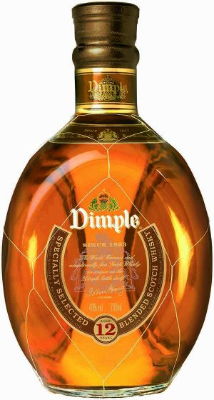 Dimple 12yo Scotch 700ml