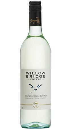 Willow Bridge Estate Dragonfly Sauvignon Blanc Semillon