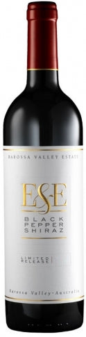 E & E Black Pepper Shiraz