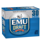 Emu Draft Cans Block 375ml x 30
