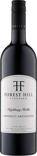 Forest Hill Highbury Fields Cabernet Sauvignon