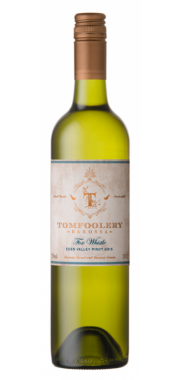 Tomfoolery Fox Whistle Pinot Gris