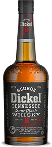 George Dickel No 8 Bourbon 750ml