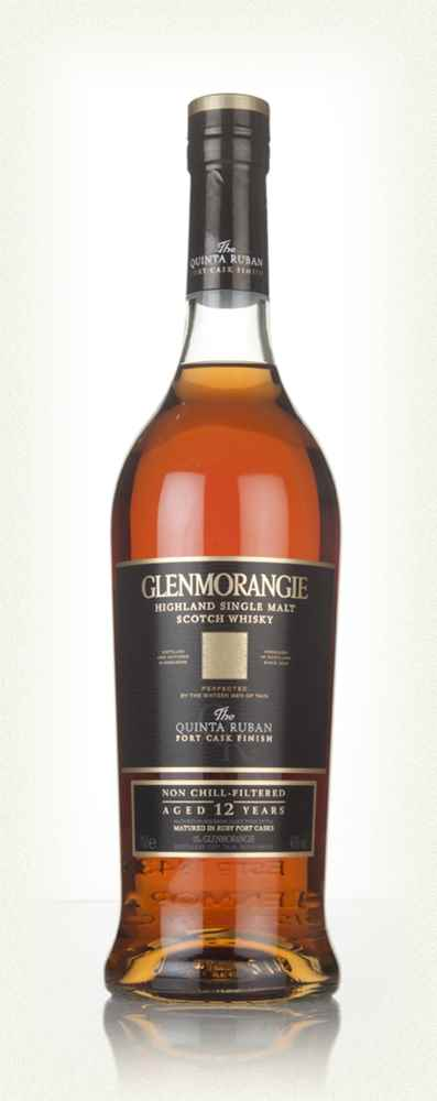 Glenmorangie Quinta Ruban 12yo Scotch 700ml