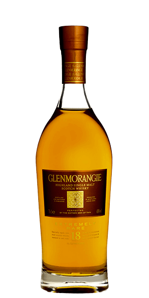 Gelnmorangie 18yo Scotch 700ml