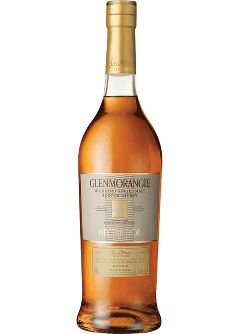 Glenmorangie Nectar d'Or Scotch 700ml