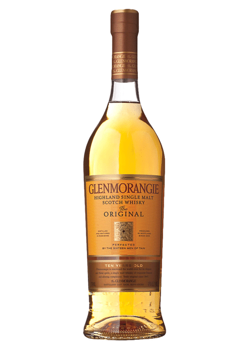 Glenmorangie The Original 10yo Scotch 700ml