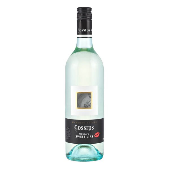 Gossips Sweet Lips Moscato-  12 bottles