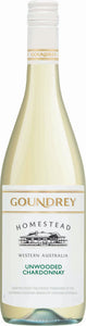 Goundrey Homestead Unwooded Chardonnay