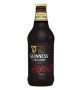 Guinness Extra Stout 6% Bottles 375ml x 24