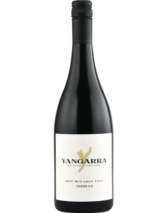 Yangarra Shiraz- 97JH points