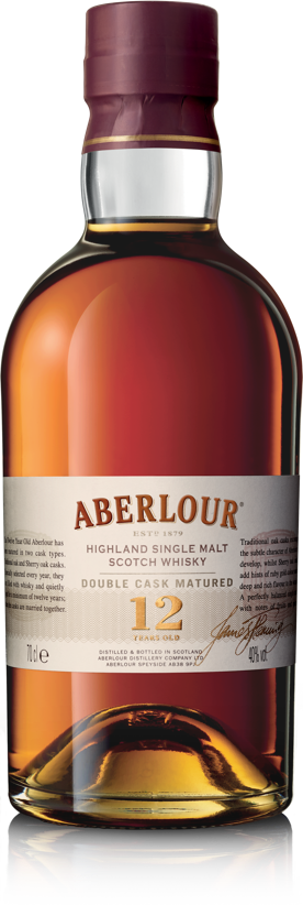 Aberlour 12yo Scotch 700ml
