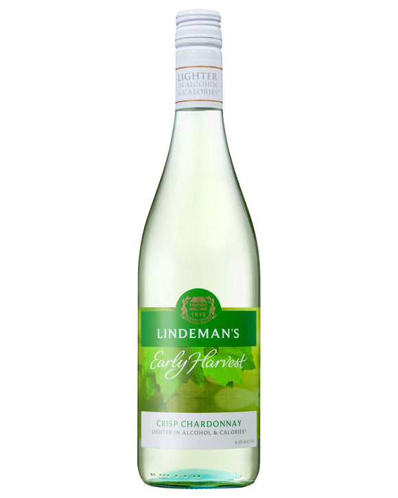 Lindemans Early Harvey Crisp Chardonnay