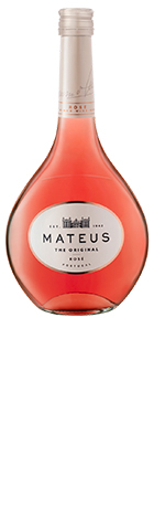 Mateus Rose 750ml
