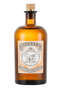 Monkey 47 Dry Gin 700ml
