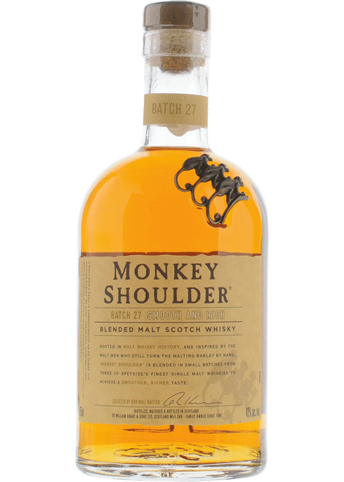 Monkey Shoulder Batch 27 Scotch 700ml