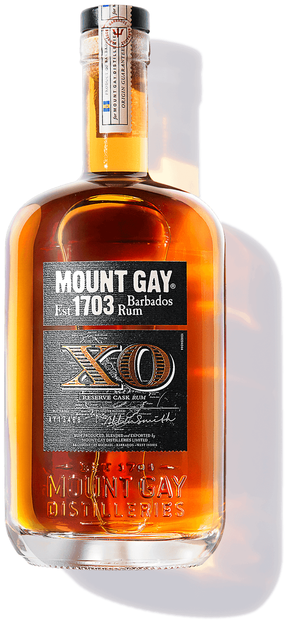 Mount Gay XO Rum 700ml