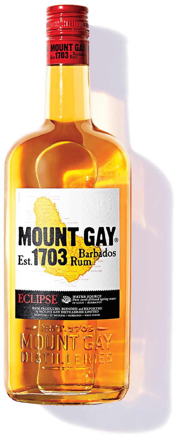 Mount Gay Eclipse Rum 700ml