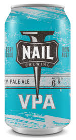 Nail Brewing VPA Cans 375ml x 16