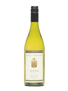 Peel Estate Wood Matured Chenin Blanc