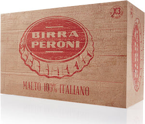 Peroni Red 330ml x 24