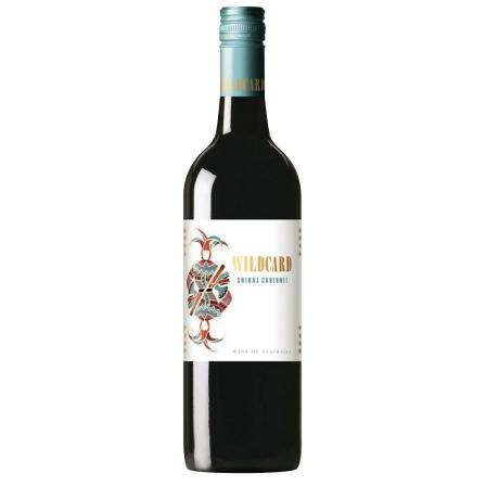 Wild Card Shiraz Cabernet