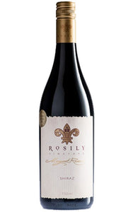 Rosily Vineyard Shiraz
