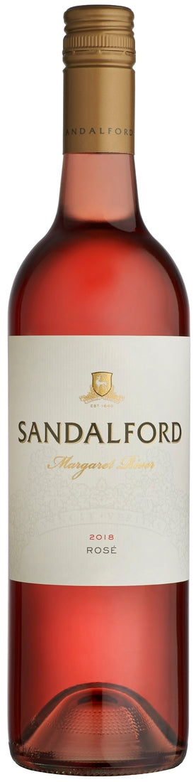 Sandalford Margaret River Rose