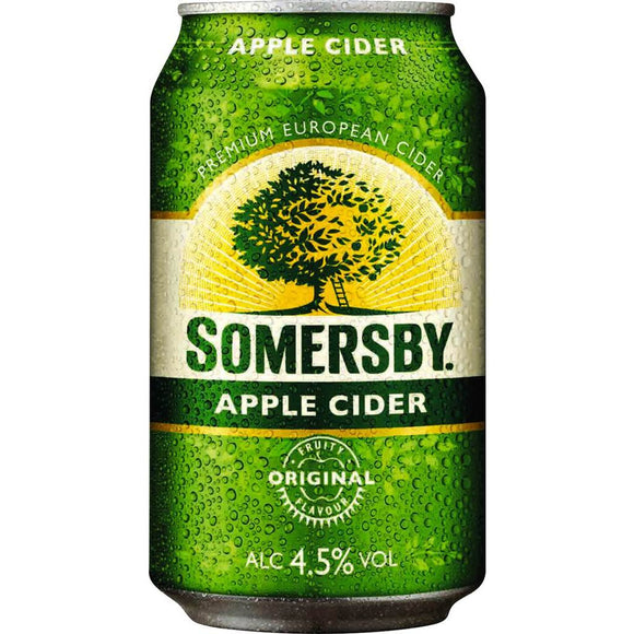 Somersby Apple Cider 375ml x 30 Cans