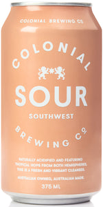 Colonial South West Sour Cans 375ml x 24