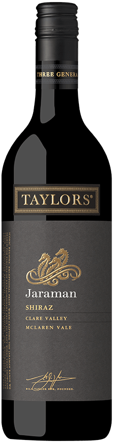 Taylors Estate Jaraman Shiraz