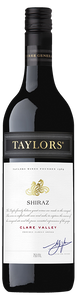 Taylors Estate Clare Valley Shiraz