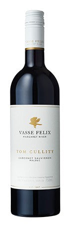 PRE ORDER VASSE FELIX 2016 TOM CULLITY  - CLOSES 1ST JUNE