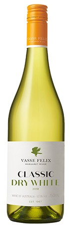 Vasse Felix Classic Dry White- 12 Bottle Deal